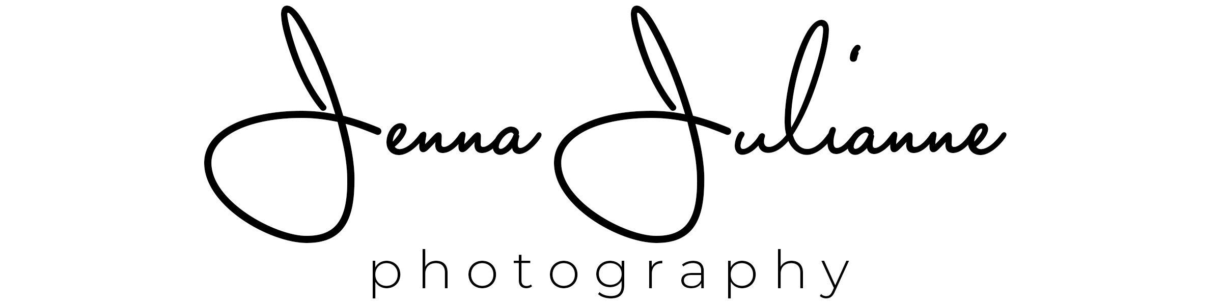 Jenna Julianne Photography